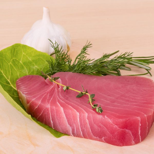 atun-steak